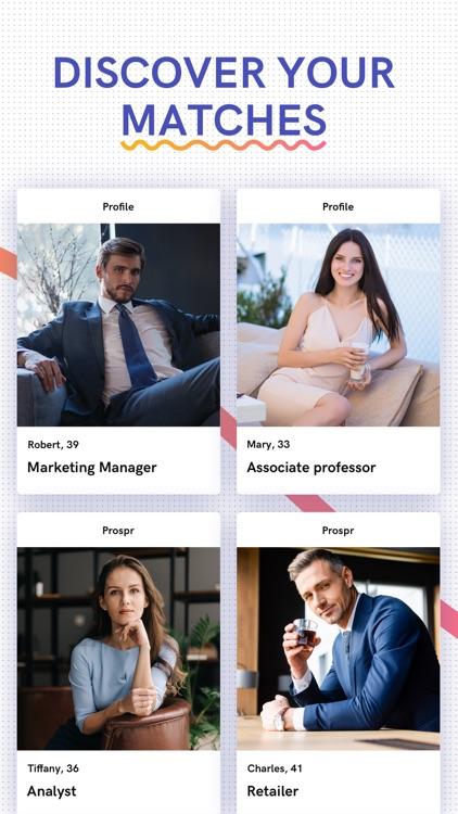 Meet Dates: Flirt & Dating App