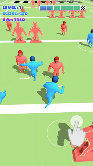 Touch-Down 3D screenshot 3