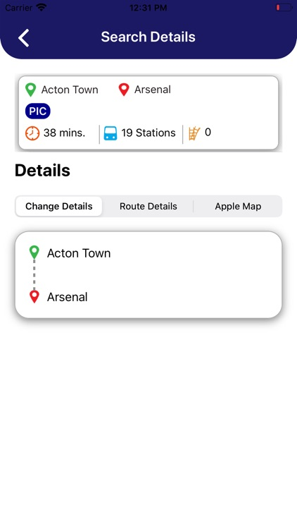 London Tube - Map Pro screenshot-6