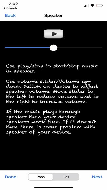 Touchscreen Test screenshot-5