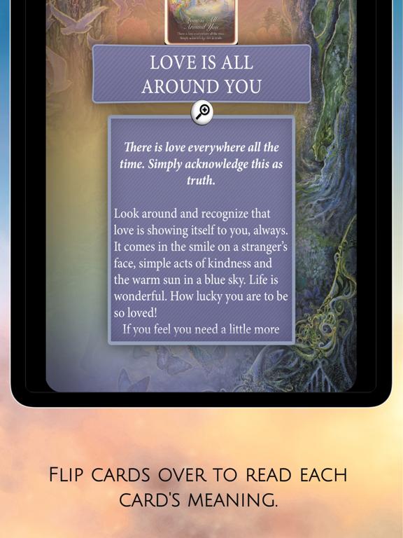 Whispers of Love Oracle screenshot 18