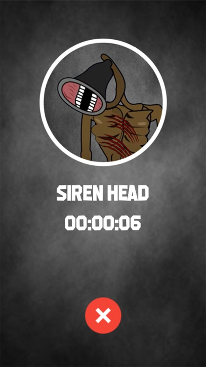 Siren Head jumpscare screenshot-4