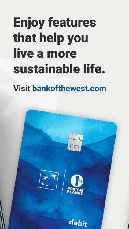 Bank of the West Mobile App screenshot-3