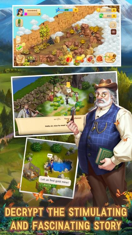 Emma's Adventure: California screenshot-4