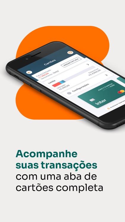Banco Inter Empresas screenshot-3