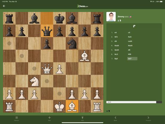 Chess - Play & Learn+ screenshot 11