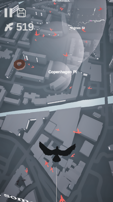 Pigeon: A Love Story screenshot 6