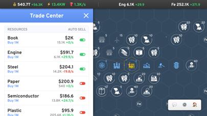 Industry Idle - Factory Tycoon screenshot 3