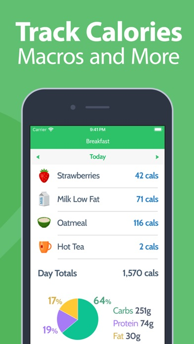 Calorie Counter - MyNetDiary wiki review and how to guide