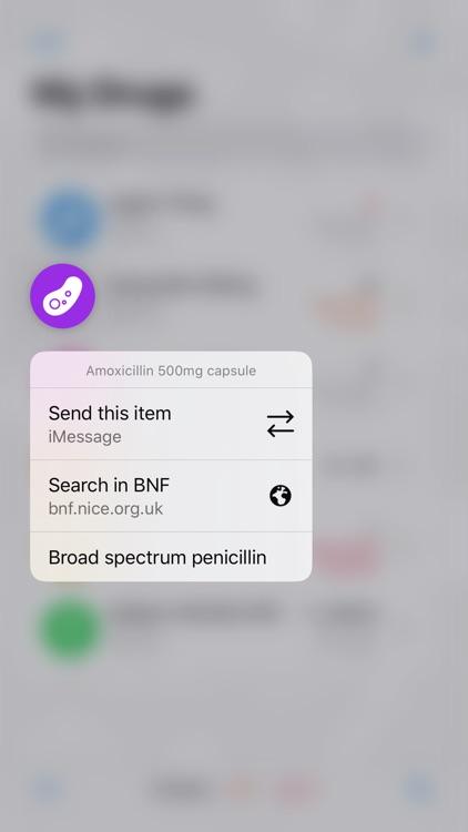 Ampoule screenshot-5