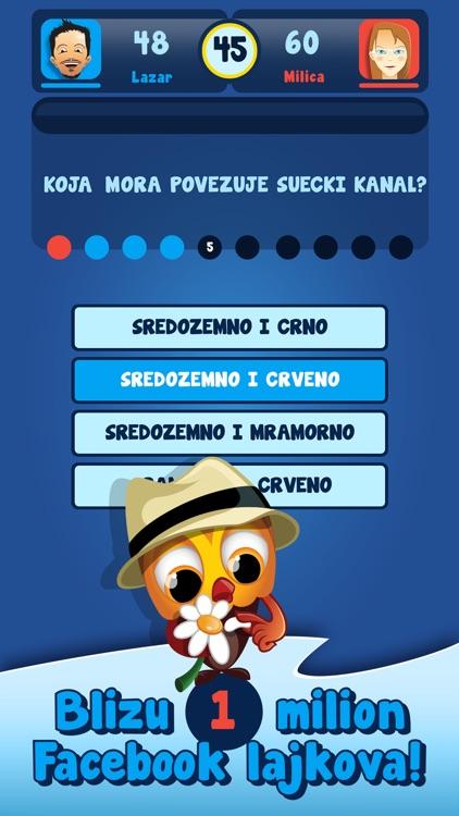 Slagalica Kviz screenshot-4