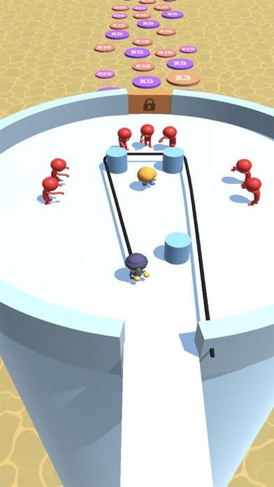 Razor Wire screenshot 4