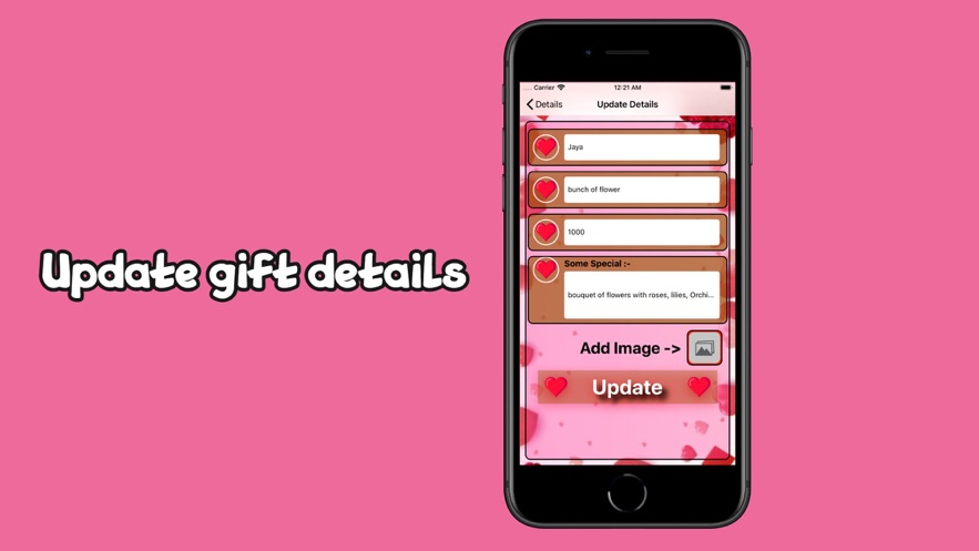 Valentica - Valentines Gift太原app开发公司