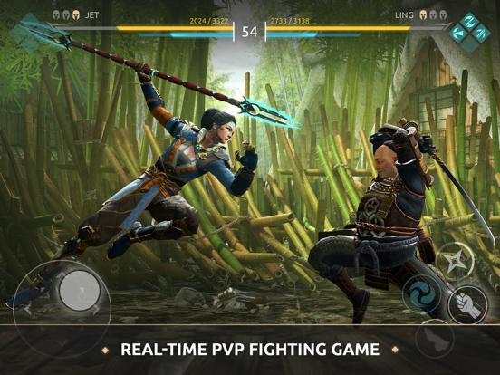 Shadow Fight Arena: Online PvP screenshot 7