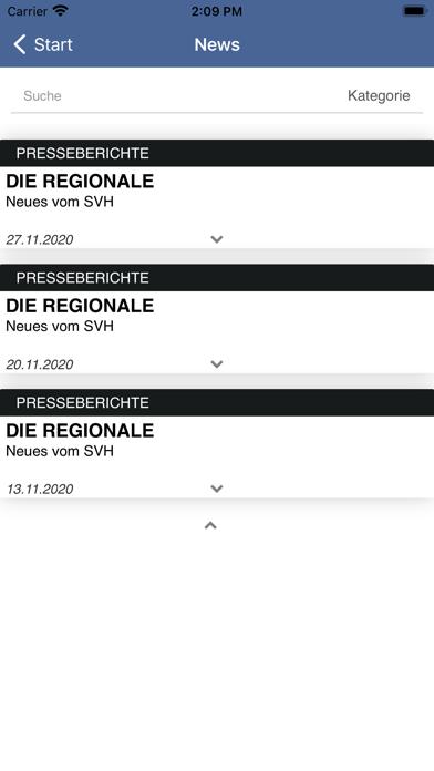SV Hochland Fischborn e.V.Screenshot von 3