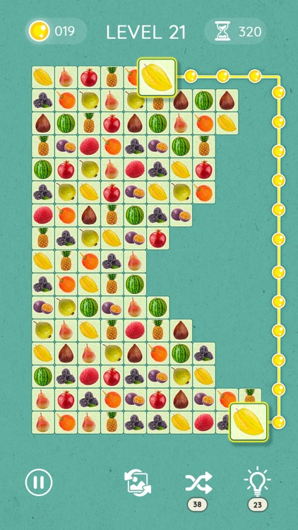 Onet - Connect & Match Puzzle screenshot-3