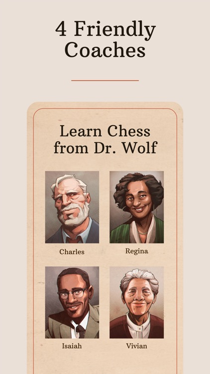 Learn Chess with Dr. Wolf screenshot-6