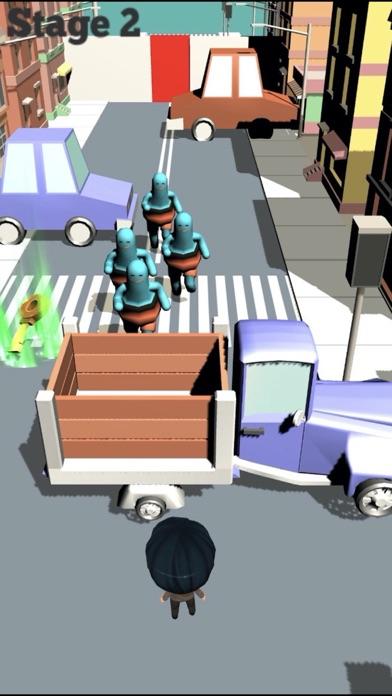 ドキドキ!モンスタータウン screenshot 2