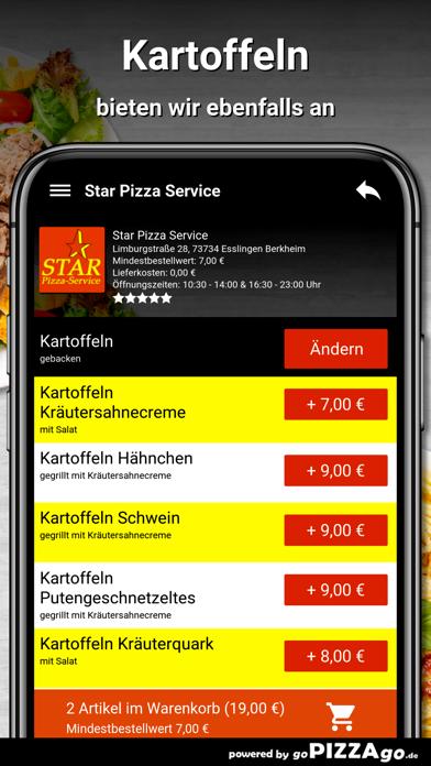 Star Esslingen Berkheim screenshot 6