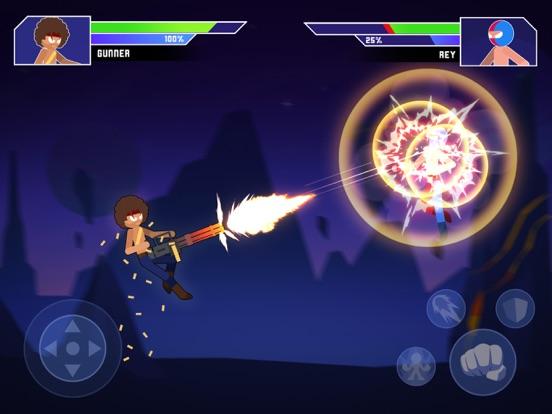 Galaxy of Stick screenshot 5