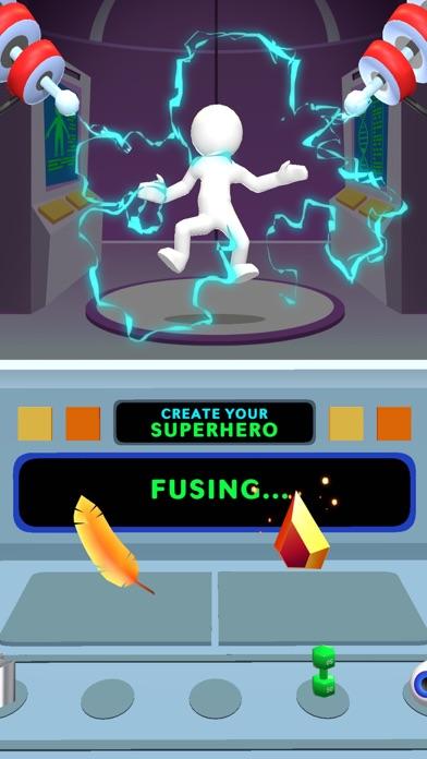 Heroes Inc! screenshot 2