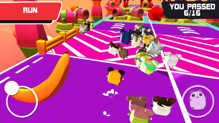 STAR: Super Twisted Arena Run screenshot-7