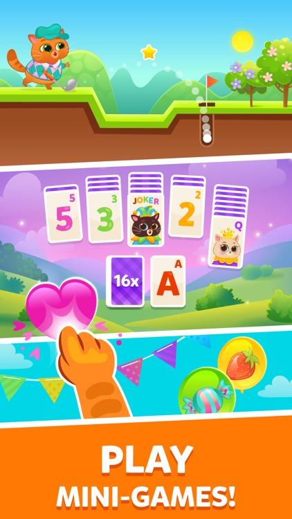 Bubbu – My Virtual Pet screenshot-0