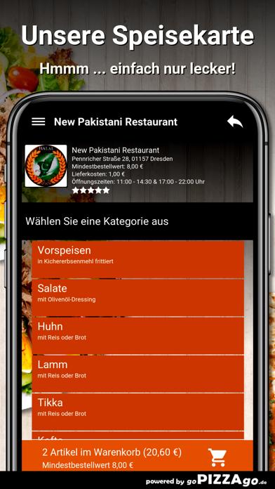 New Pakistani Dresden screenshot 4
