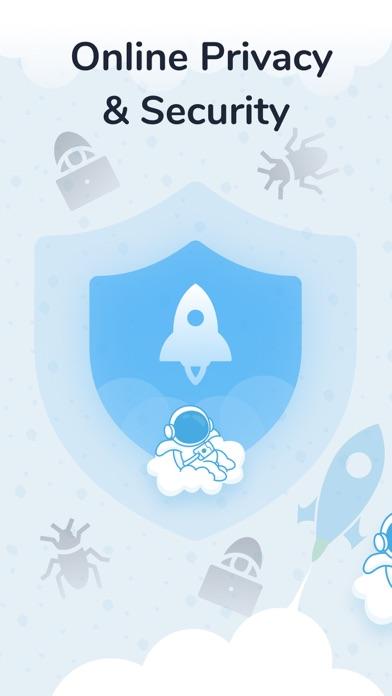 BoosterX VPN: Security Service Screenshot