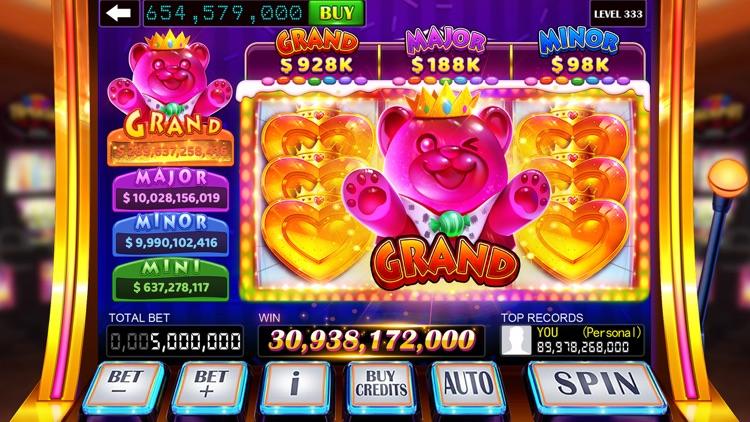 Classic Casino Slots Games