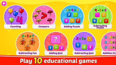 messages.download Learning: Games for Kids software