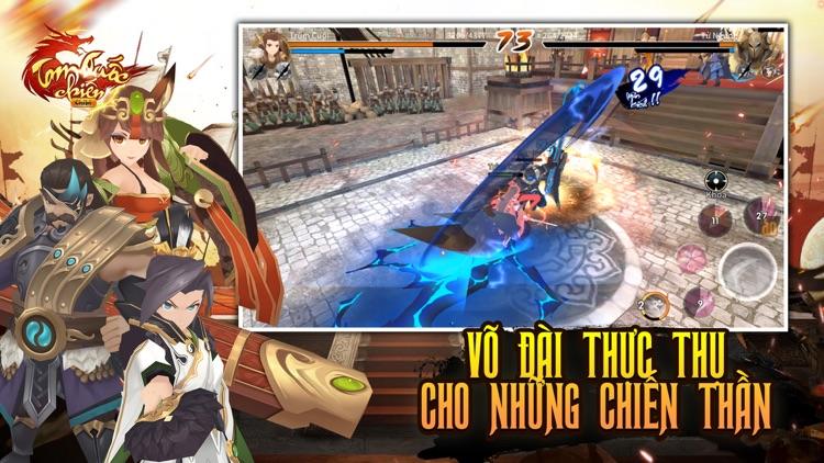 Tam Quốc Chiến Chibi screenshot-6