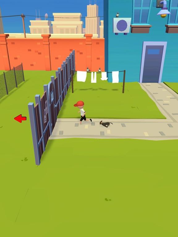 Mad Dogs screenshot 14