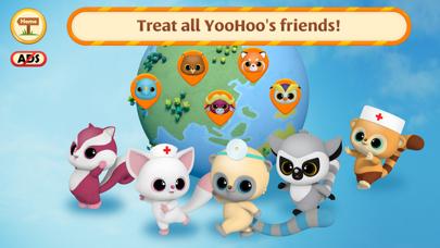 Screen Shot YooHoo & Friends: Doctor Games 5