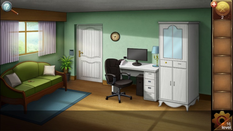 Room Escape Contest 2 screenshot-4