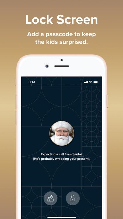 Enchant Santa Calls screenshot-3