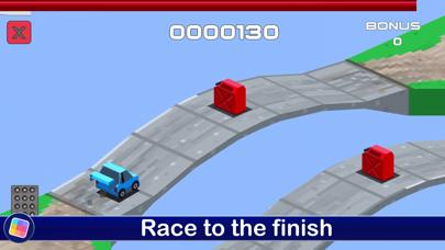 Cubed Rally Racer - GameClubのおすすめ画像1