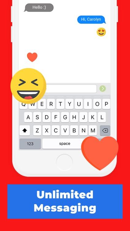 MatchAndTalk - Live Video Chat screenshot-4