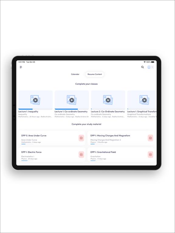 Turito - Live Learning Appのおすすめ画像4