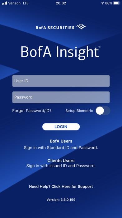 BofA InsightScreenshot of 1