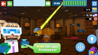 BlockStarPlanet Screenshot on iOS