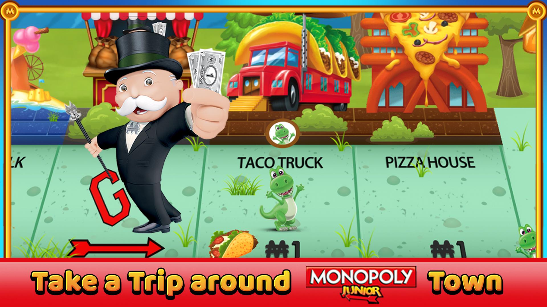 Monopoly Junior screenshot 15