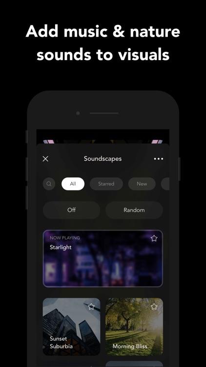 Woah - Trippy Visuals & Music screenshot-5