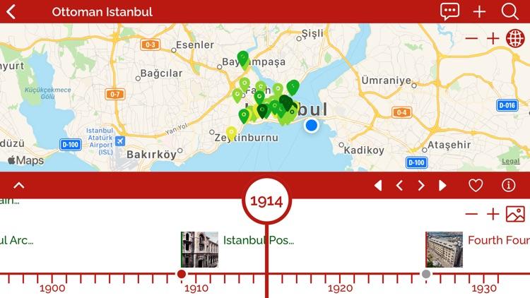 Timeline Travel screenshot-9