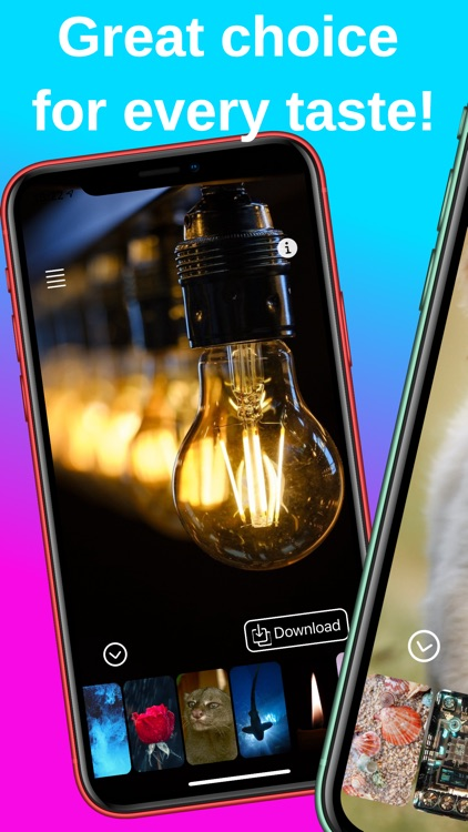 Wallpapers Max Live Wallpapers screenshot-3