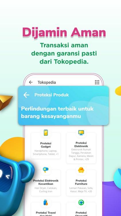 Tokopedia screenshot-4
