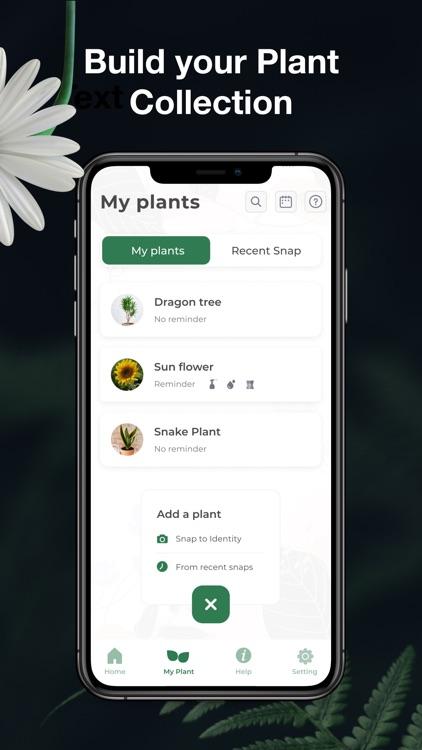 LeafSnap-Plant Identification screenshot-5