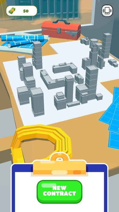 Construction Simulator 3D screenshot 5