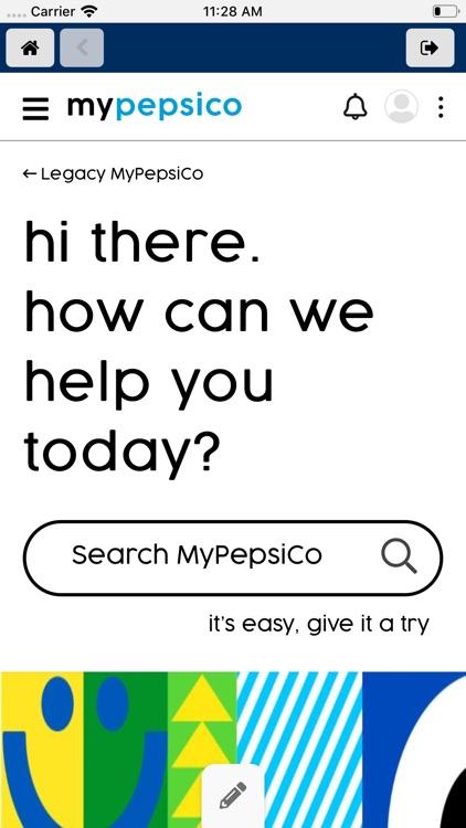 MyPepsiCo