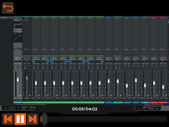 Mixing Course for StudioOne5 screenshot 7